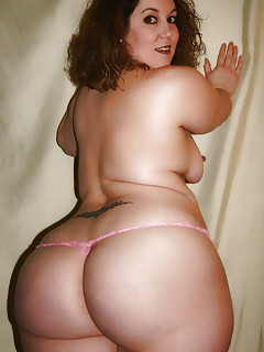 Big Fat Ass Pics