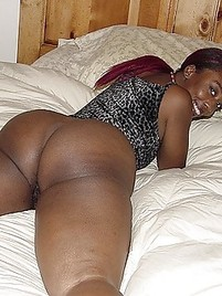 Black amateur hoes