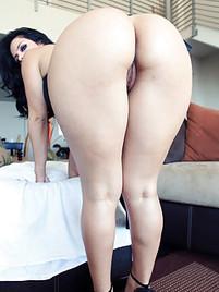 Big sexy white ass porn